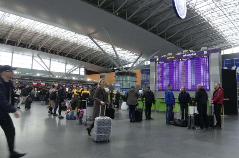 В России отменят обязательный карантин для въезжающих в страну