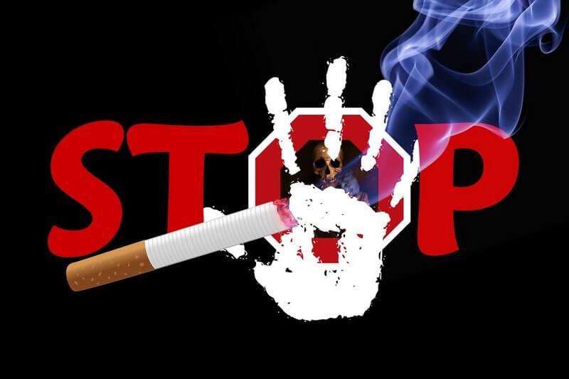 курильщики в зоне риска заболеть воспалением легких