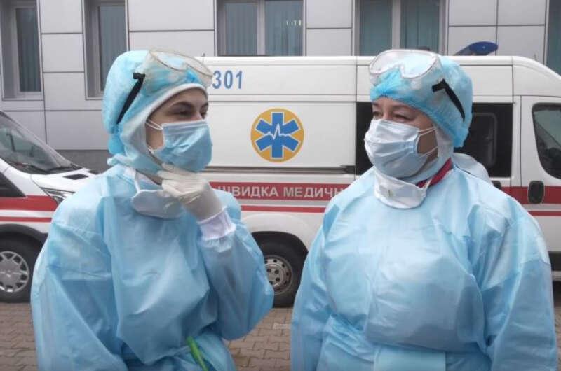Первый мобильный госпиталь для больных Covid-19 запустят в Николаеве-800x530