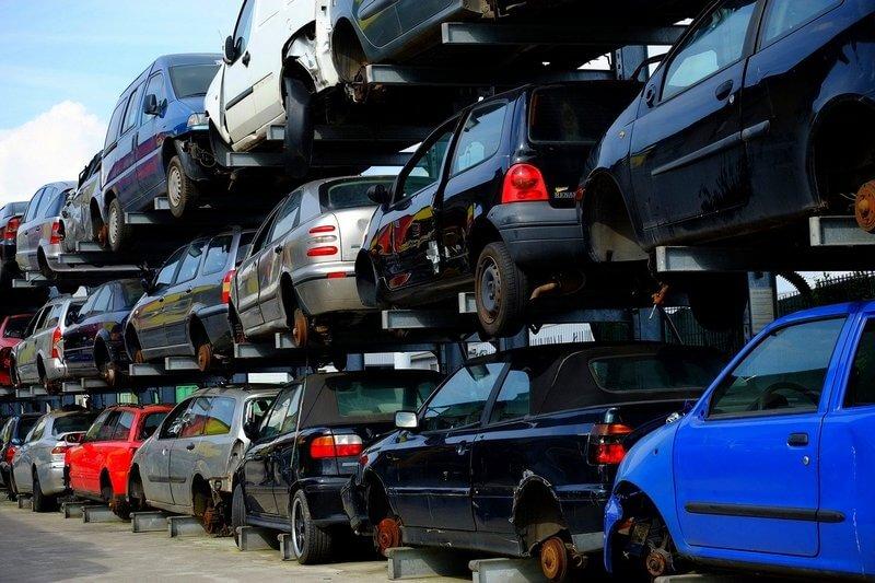 обманы при покупке подержанного автомомбиля