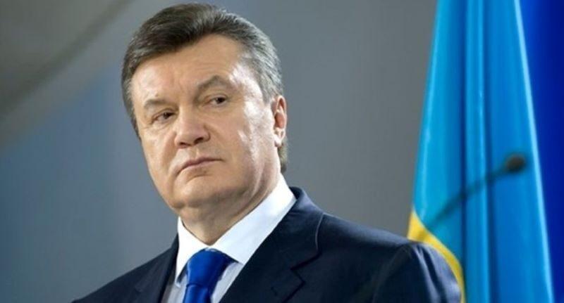Срок временного убежища Януковича в России истекает - названа дата-800x530