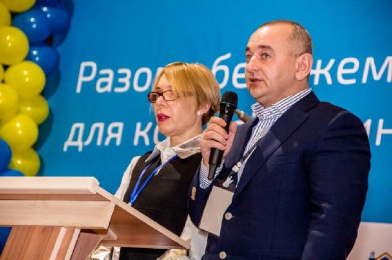 За гранью. Семья Матиоса наживается на Украине, прикрываясь благими целями - фото 4