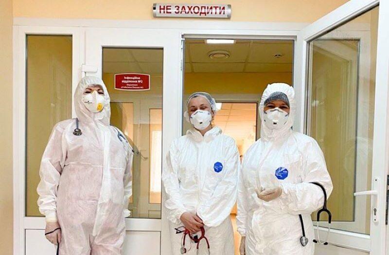 Пожар в Александровской больнице - не случайность. Заявление главврача-800x530
