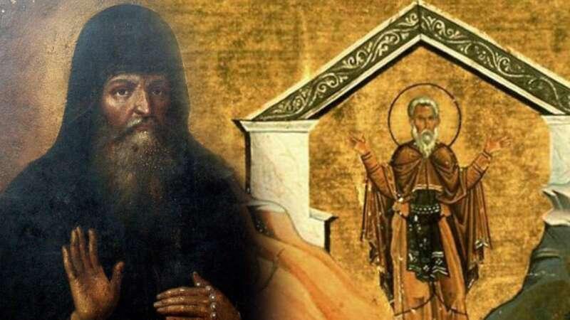 Иларион Преподобный 10 апреля - история и традиции праздника - фото 1