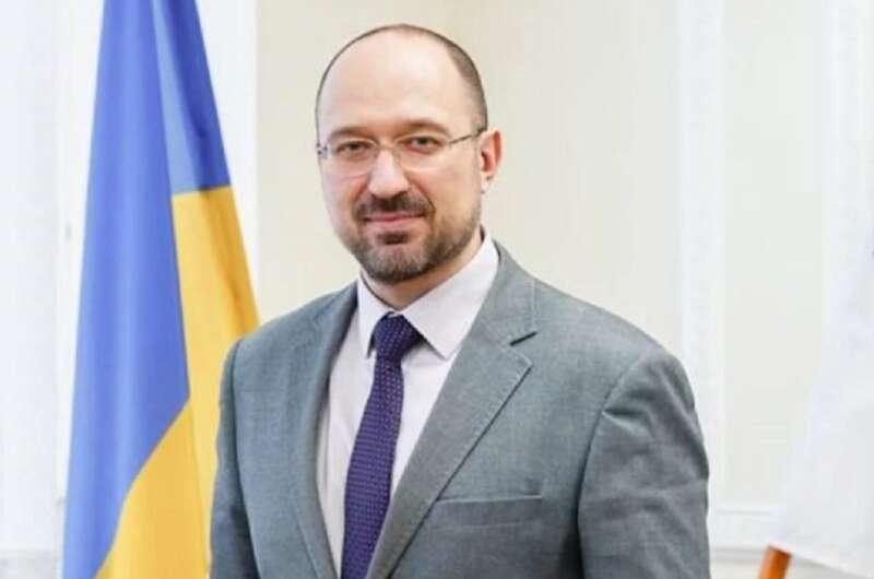 Шмыгаль заявил о восстановлении экономики Украины-800x530