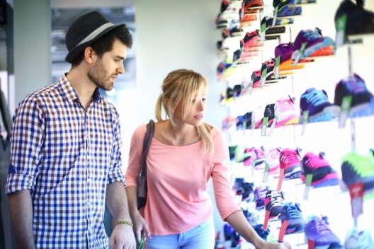 Как выбрать кроссовки и не прогадать: мануал для шопинга - фото 2