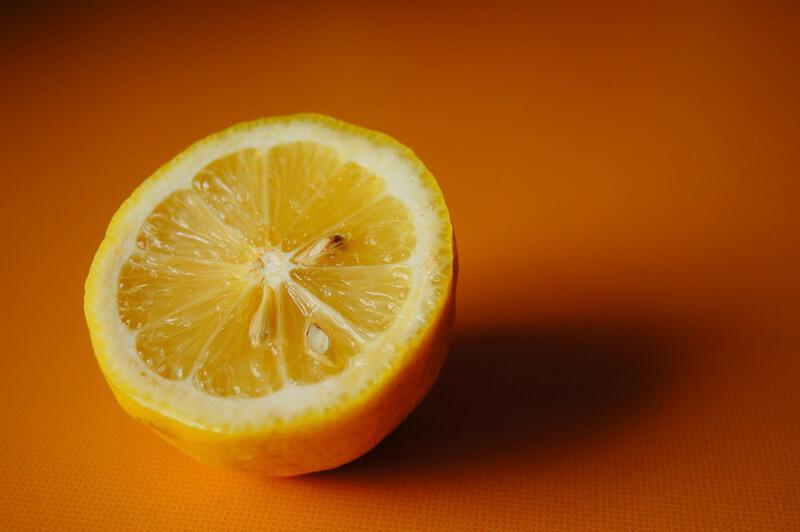 как вырастить лимон в домашних