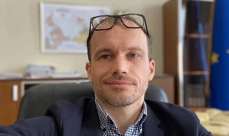 Более 1,5 миллиона гривен: Малюська отчитался по доходам от платных камер