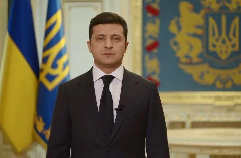 Карантин в Украине смягчат 24 апреля - Зеленский