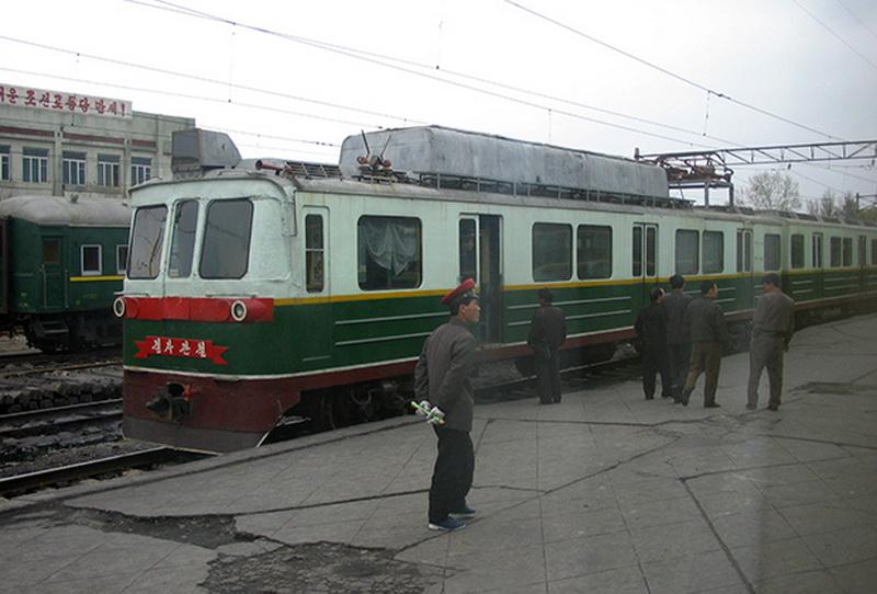 Пухын, Пхеньян