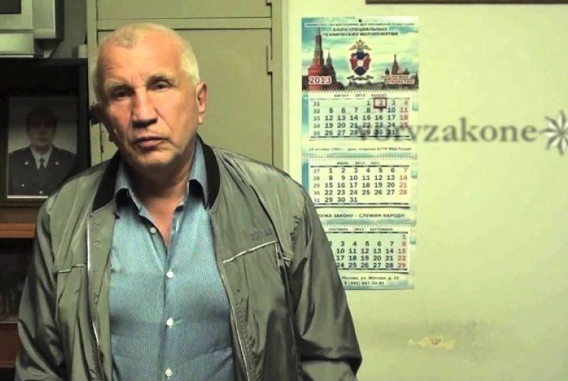 В Киеве чеченцы отжали у автодилера