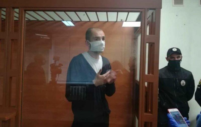 Без права залога: в Броварах арестовали первого участника перестрелки-800x530
