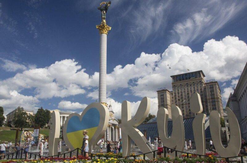 Местные выборы 2020: в День Киева