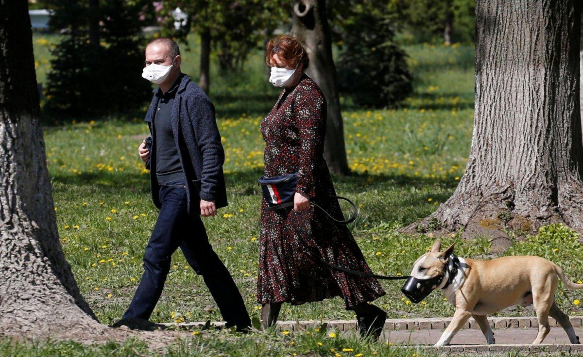 Ни одна область Украины не готова к ослаблению карантина — Минздрав