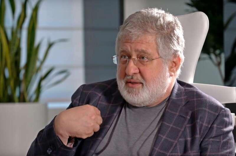 Против Коломойского в США выдвинули обвинения - источник-800x530