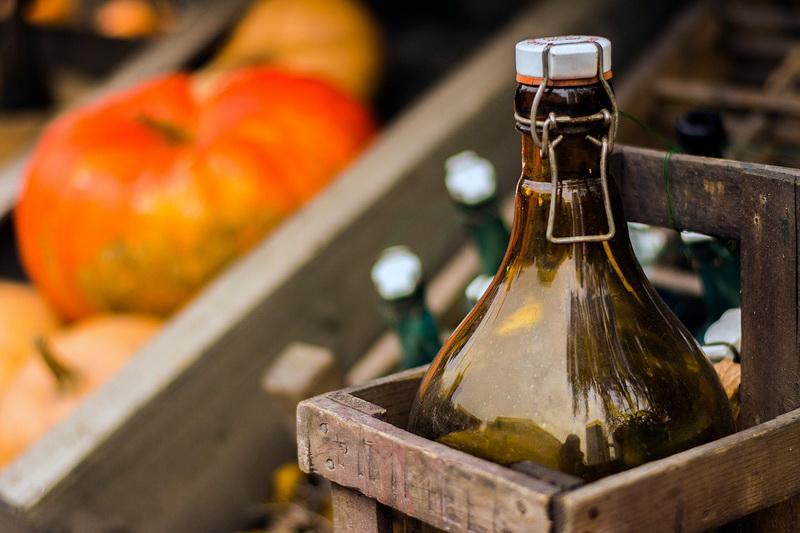 польза масла тыквы