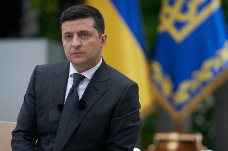 В Украине появится должность вице-премьера по ОПК - Зеленский-800x530
