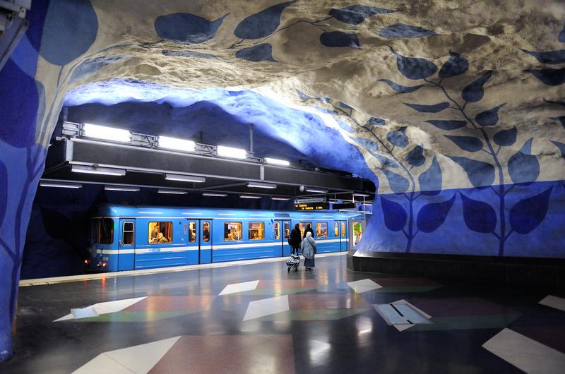 Рекорды метро, которые поражают: от самого длинного до самого глубокого-800x530