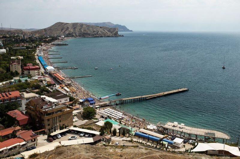 В Крыму отменят обязательный карантин для россиян но оставят для украинцев-800x530