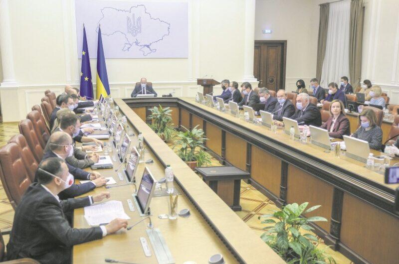 На медицинские учреждения Кабмин направит 86 млн гривен
