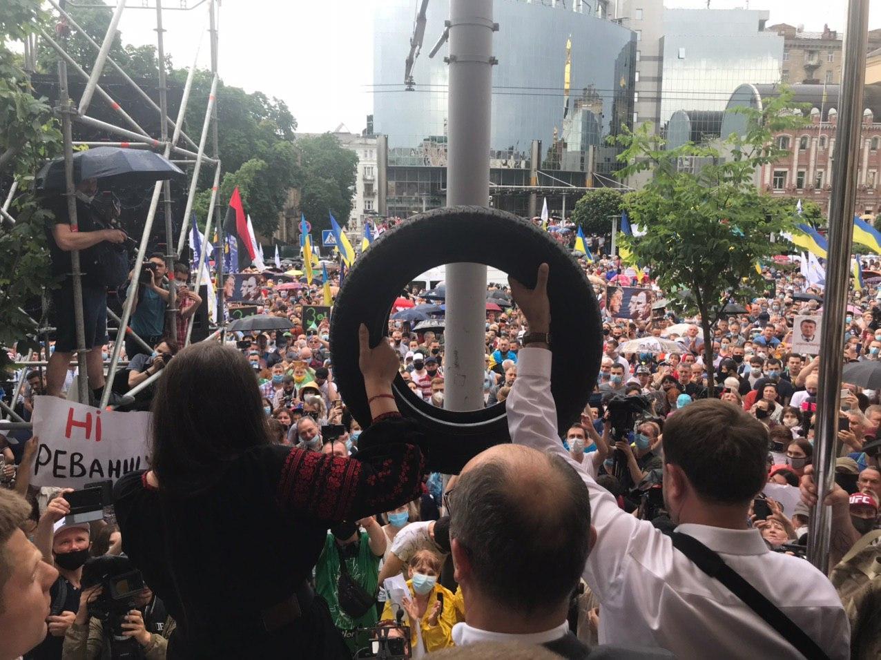 Суд отложил заседание по делу Порошенко до 1 июля - фото 4