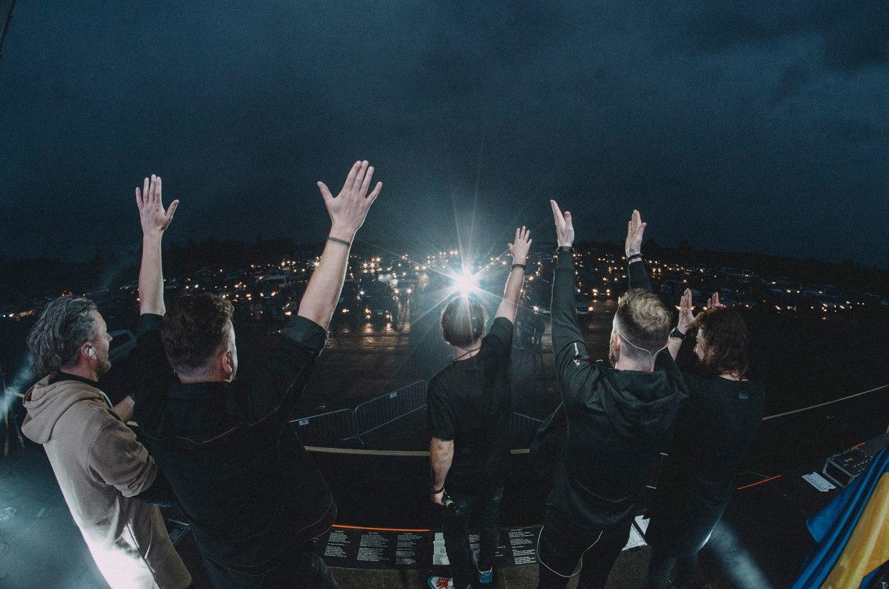 БЕZ ОБМЕЖЕНЬ нашли способ, как устраивать концерты в условиях карантина - фото 2