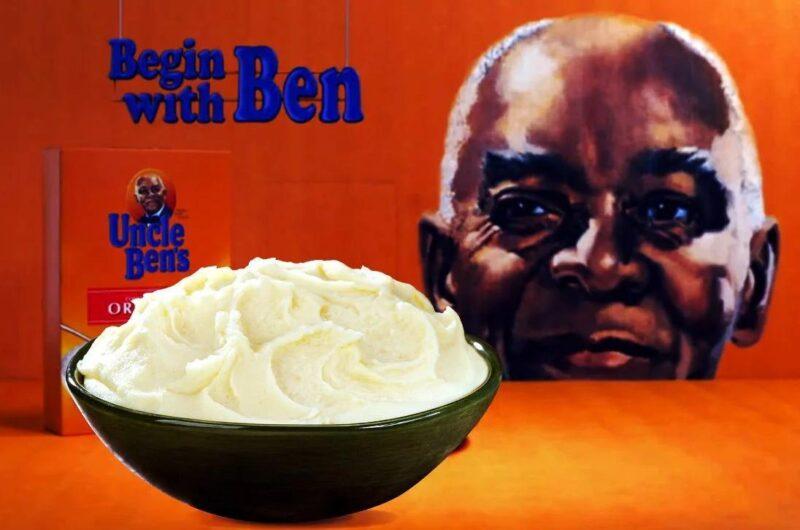 Бренды Mars и PepsiCo сменят логотипы с изображением афроамериканцев-800x530