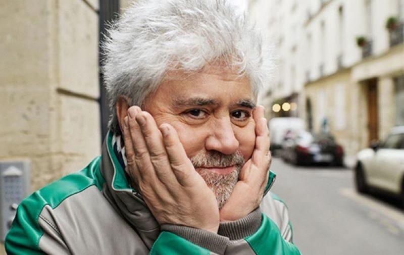 Педро Альмодовар вылечился от Covid-19 и написал сценарий к новому фильму-800x530