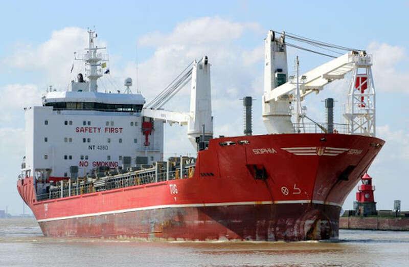 В порт Николаева хотят поставить судно с зараженным Covid-19 экипажем-800x530