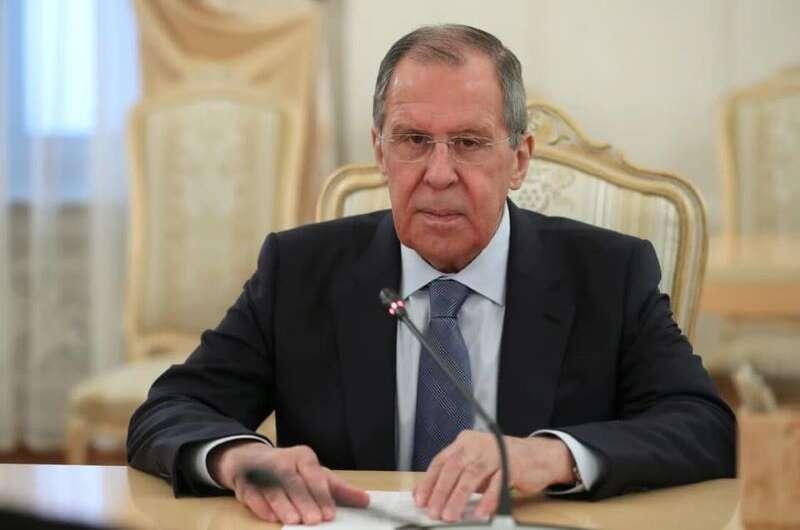 Лавров заявил, что надобности в альтернативах Минским соглашениям нет-800x530
