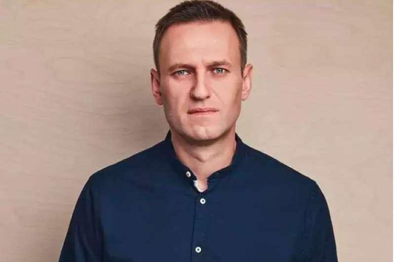 У этого человека нет никаких моральных принципов: Навальный о Сафронове-800x530