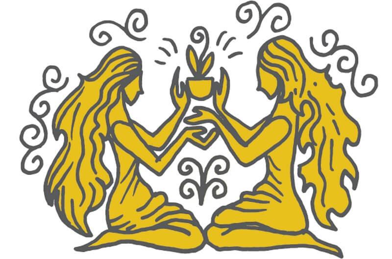 гороскоп на 22 сентября 2020 года - дева