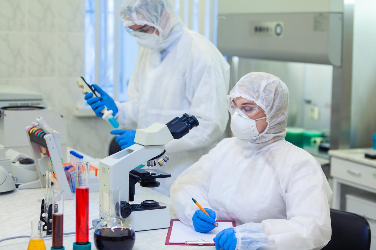 Россия заявила о завершении испытаний над вакциной от Covid-19: результаты