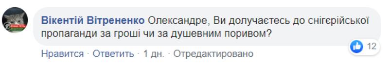 Украинского музыканта затравили за фильм о Порошенко - фото 6