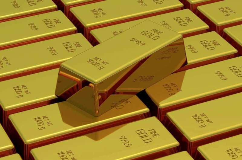 Золото и серебро подорожали до максимума за последние несколько лет-800x530