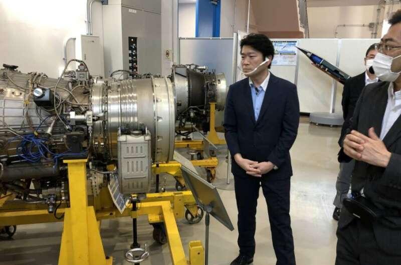 Японцы разработали новую гиперзвуковую ракету-800x530