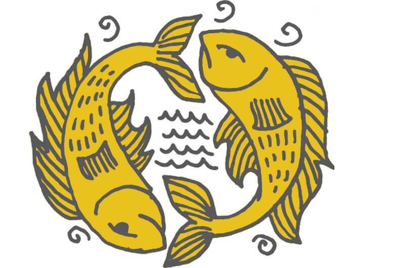 гороскоп на 22 сентября 2020 года - рыбы