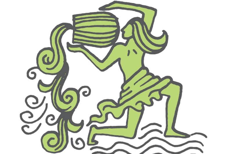 гороскоп на 22 сентября 2020 года - водолей