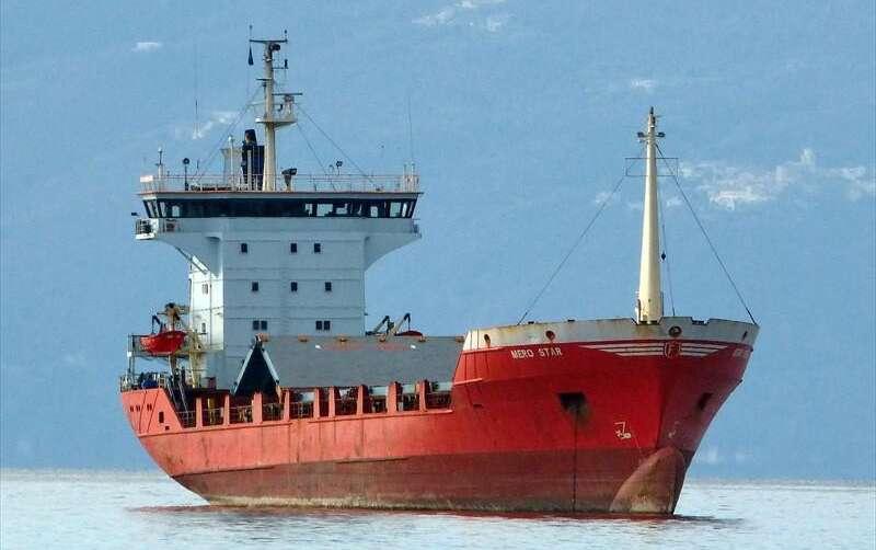 Корабли из Украины находились в порту Бейрута в момент взрыва-800x530