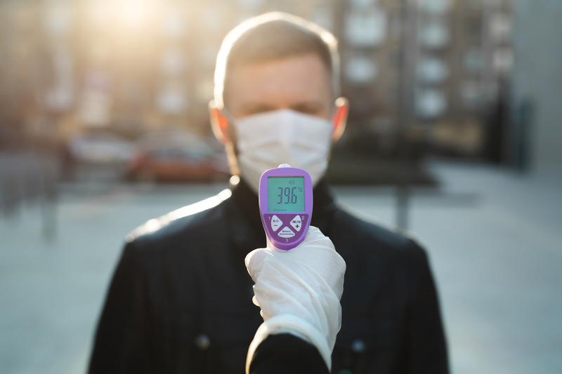 В Україні 1670 нових випадків коронавируса - що говорить статистика