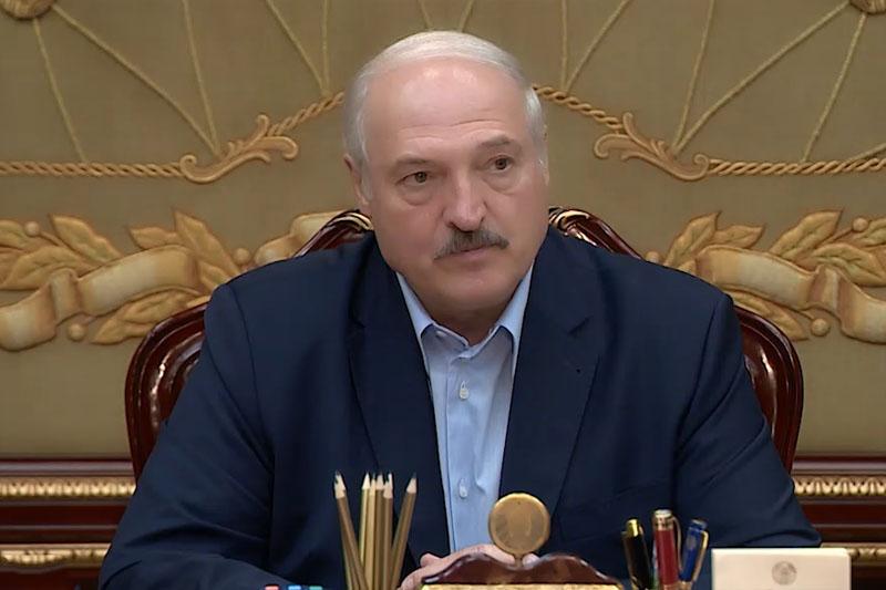 Выборы в Беларуси - Лукашенко отвергает возможность повторного ...