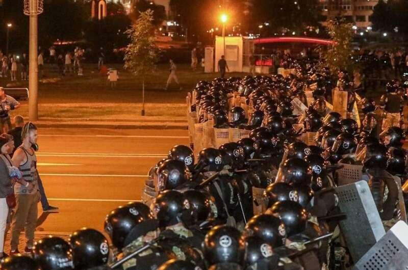 Майдан или не Майдан? Чем отличаются протесты в Беларуси от украинских-800x530