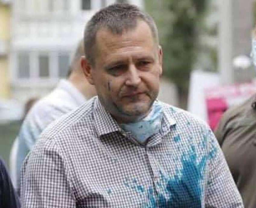 фото депутата емельянова днепра