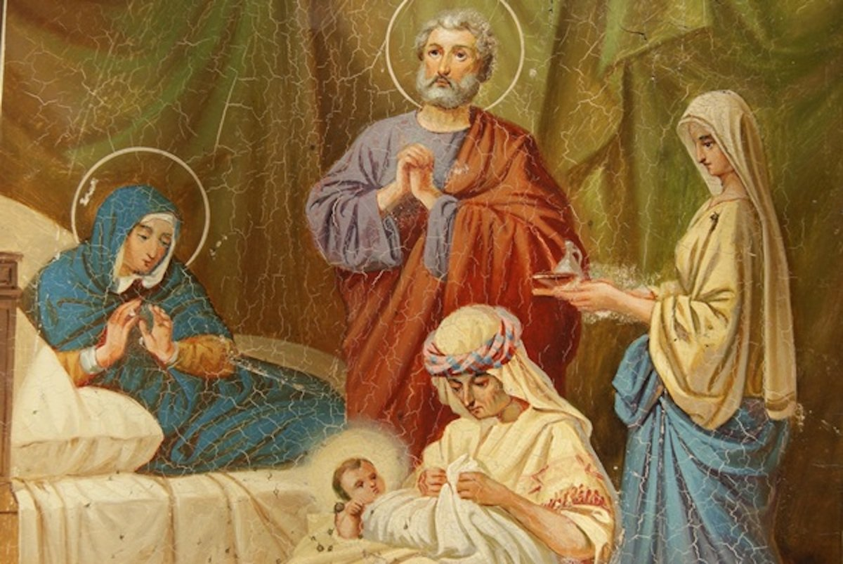 Рождество Пресвятой Богородицы - дата, история, что нельзя делать - фото 2
