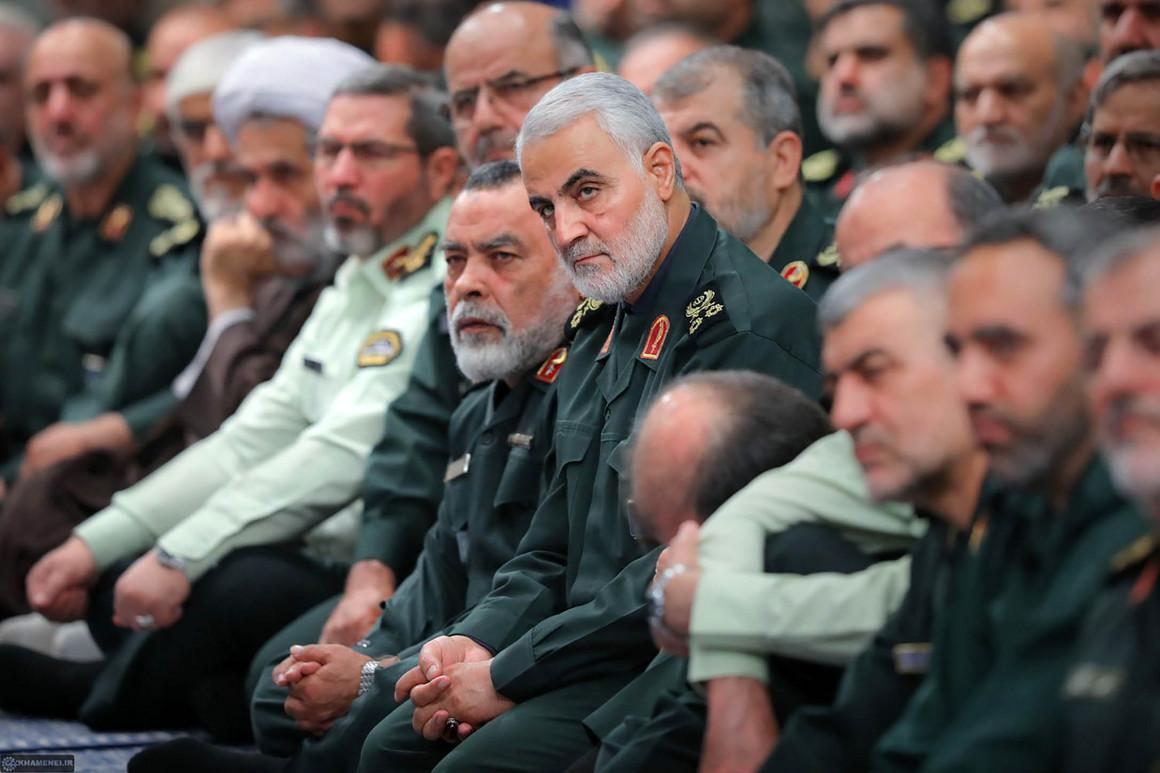 Иран готовит покушения на посла США в ЮАР - СМИ