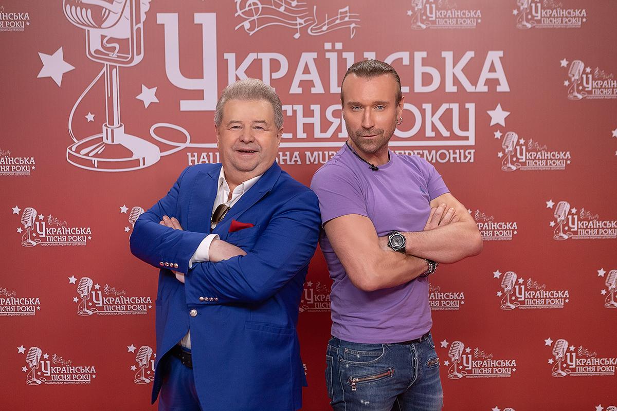 """Олег Винник: """"Мне предлагали идти в президенты"""" - фото 1"""