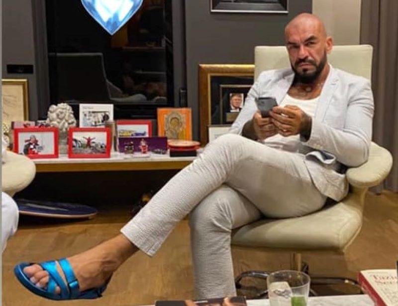 Многодетный миллионер или наркодилер бомонда — кто такой Юрий Чернецкий - фото 5