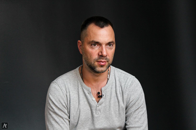 Арестович уже третий год сотрудничает с праворадикалами С14