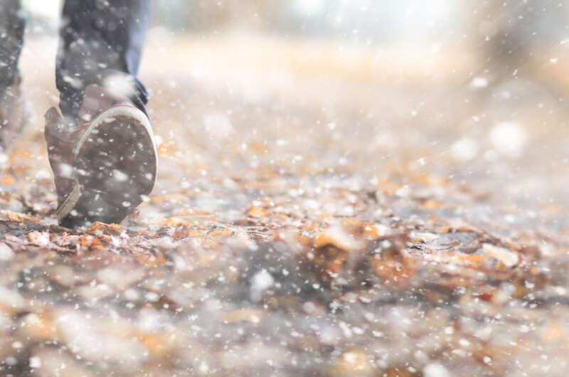 Погода на 30 октября – в Украину идет похолодание, дожди и мокрый снег-800x530