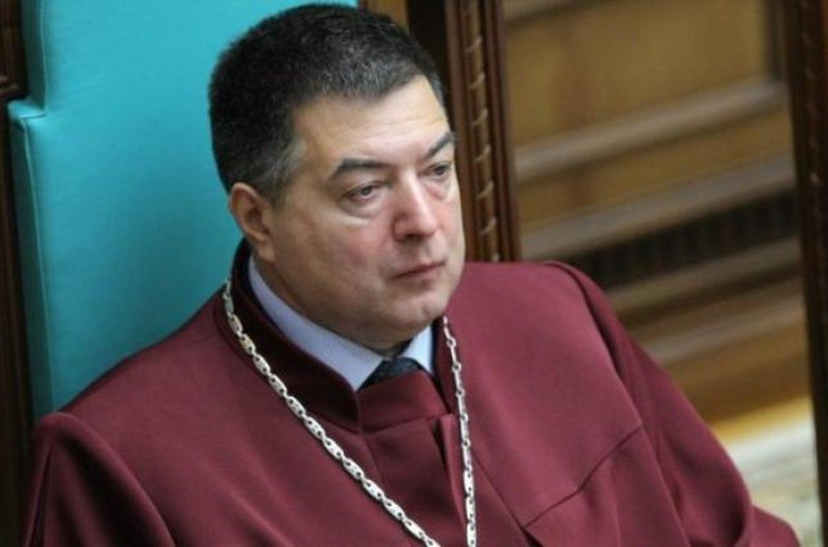 Брифинг главы КС Тупицкого - самое важное